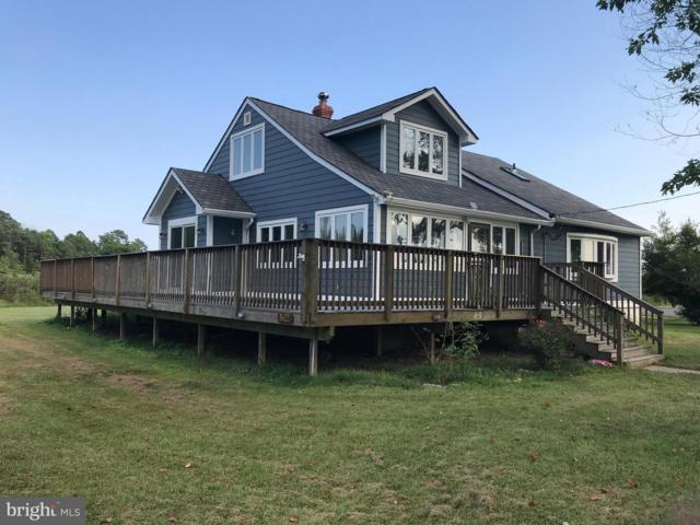 8622 Patuxent Avenue, BROOMES ISLAND, MD 20615 (#1002037282) :: Great Falls Great Homes