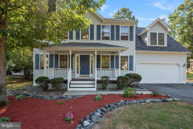 10802 Chancellorsville Drive, SPOTSYLVANIA, VA 22553 (#1002038016) :: Bob Lucido Team of Keller Williams Integrity