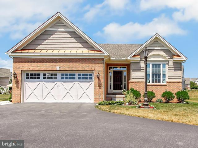 135 Woodhaven Drive, GETTYSBURG, PA 17325 (#1002038080) :: The Heather Neidlinger Team With Berkshire Hathaway HomeServices Homesale Realty