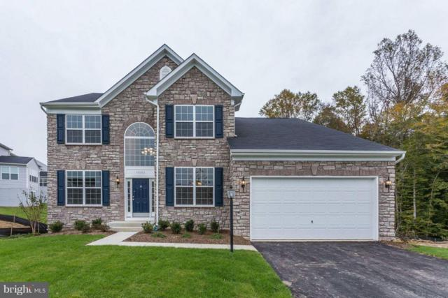 16063 Crossed Talons Road, WOODBRIDGE, VA 22193 (#1002039090) :: Blue Key Real Estate Sales Team