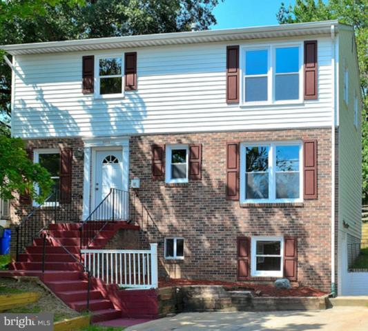 5010 Erie Street, COLLEGE PARK, MD 20740 (#1002041484) :: Great Falls Great Homes