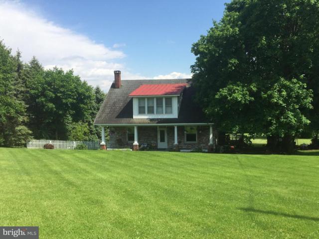 1610 Weavertown Road, LEBANON, PA 17046 (#1002041924) :: Benchmark Real Estate Team of KW Keystone Realty