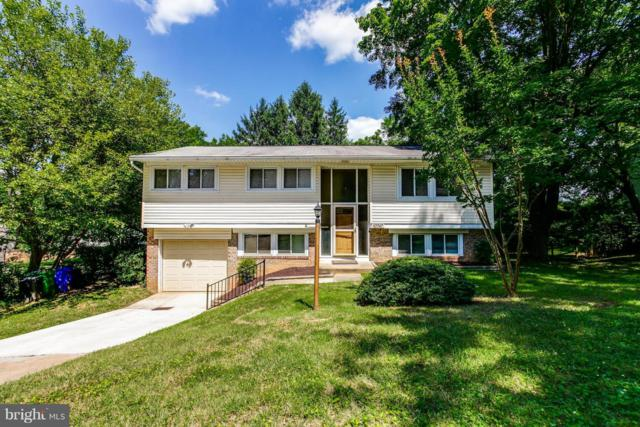 10747 Evening Wind Court, COLUMBIA, MD 21044 (#1002042178) :: Colgan Real Estate