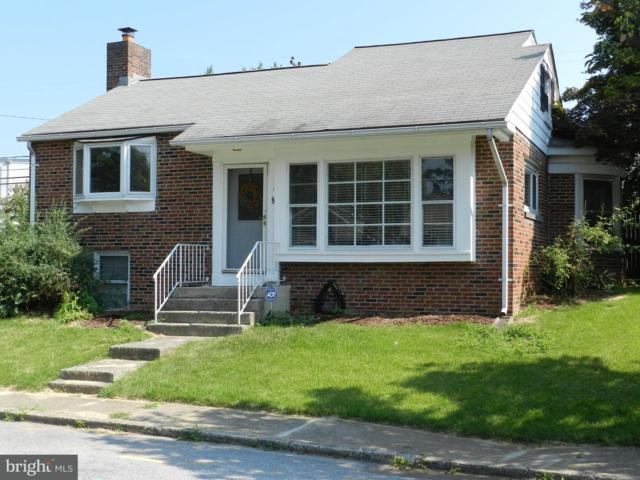 4 Riddle Road, CAMP HILL, PA 17011 (#1002042316) :: Benchmark Real Estate Team of KW Keystone Realty