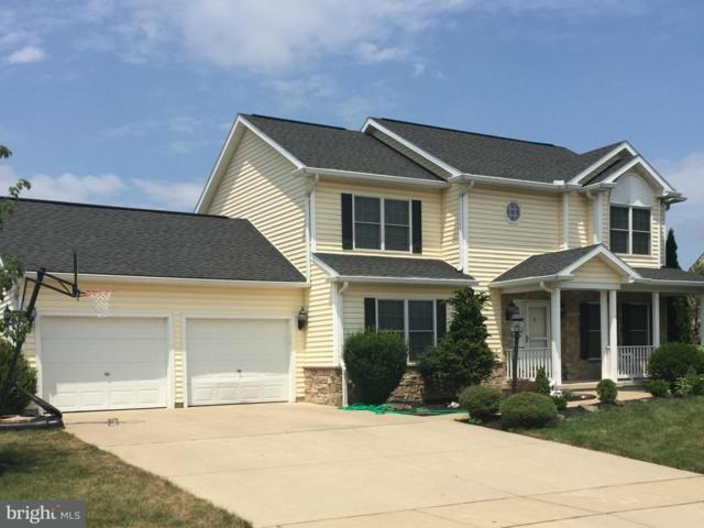 5998 Three Rivers Drive, HARRISBURG, PA 17112 (#1002043476) :: Benchmark Real Estate Team of KW Keystone Realty