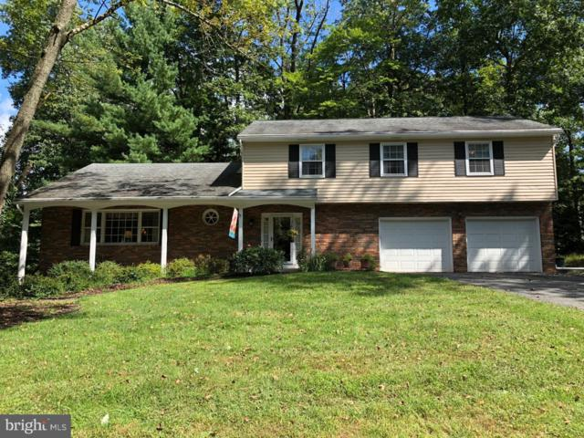 20 Aquetong Lane, EWING, NJ 08628 (#1002044610) :: Colgan Real Estate
