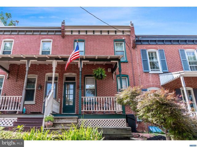 1407 N Adams Street, WILMINGTON, DE 19806 (#1002047062) :: Remax Preferred   Scott Kompa Group