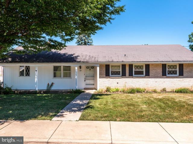 104 N Maple Street, EPHRATA, PA 17522 (#1002047266) :: The Craig Hartranft Team, Berkshire Hathaway Homesale Realty