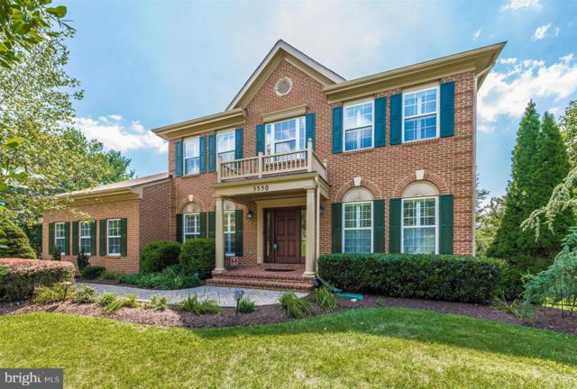 5590 Broadmoor Ter North Terrace, IJAMSVILLE, MD 21754 (#1002047758) :: The Gus Anthony Team