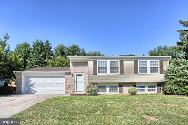 804 Briarwood Lane, CAMP HILL, PA 17011 (#1002048068) :: The Heather Neidlinger Team With Berkshire Hathaway HomeServices Homesale Realty
