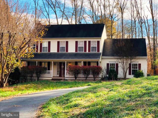 317 Longwood Drive, STAFFORD, VA 22556 (#1002048128) :: Bob Lucido Team of Keller Williams Integrity
