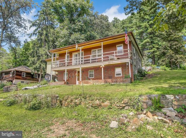 250 Balltown Road, GARDNERS, PA 17324 (#1002054954) :: The Heather Neidlinger Team With Berkshire Hathaway HomeServices Homesale Realty