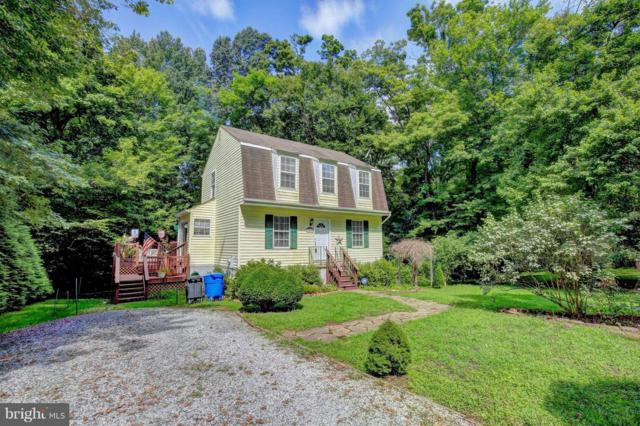 7526 H Street, CHESAPEAKE BEACH, MD 20732 (#1002055696) :: Great Falls Great Homes