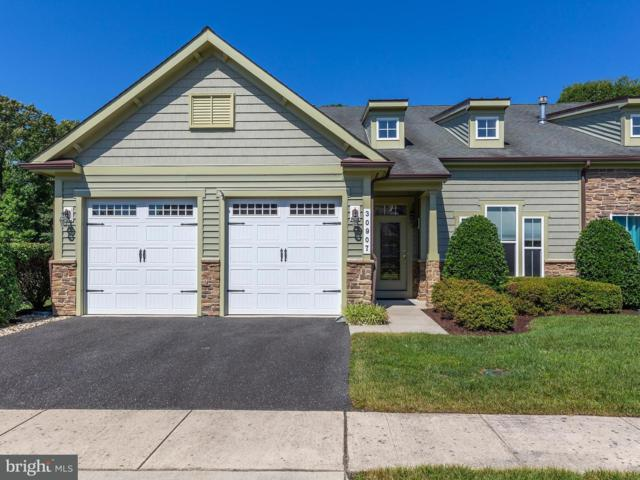 30907 Starling Road, OCEAN VIEW, DE 19970 (#1002056752) :: The Windrow Group