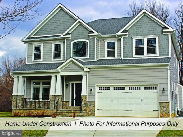 6617 Greenleaf Street, SPRINGFIELD, VA 22150 (#1002057310) :: Blue Key Real Estate Sales Team