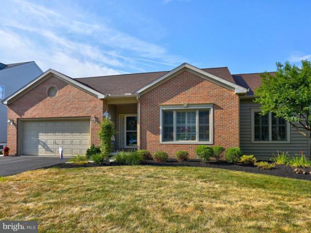 104 Nectar Terrace, LANCASTER, PA 17602 (#1002058442) :: The Craig Hartranft Team, Berkshire Hathaway Homesale Realty