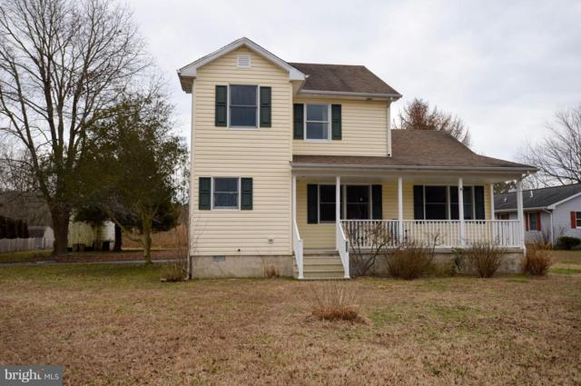 13244 Rollie Road East Road, BISHOPVILLE, MD 21813 (#1002062096) :: The Rhonda Frick Team