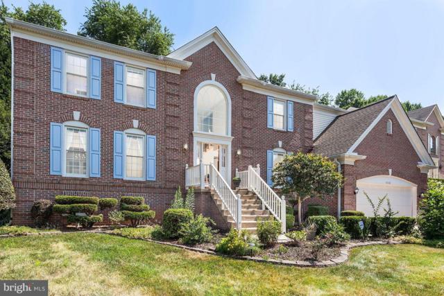 5532 Ashleigh Road, FAIRFAX, VA 22030 (#1002064344) :: Colgan Real Estate