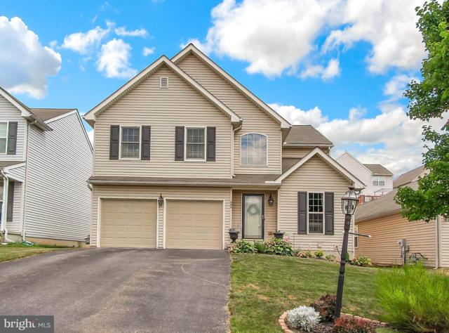 290 Thomas Armor Drive, WINDSOR, PA 17366 (#1002067422) :: The Heather Neidlinger Team With Berkshire Hathaway HomeServices Homesale Realty