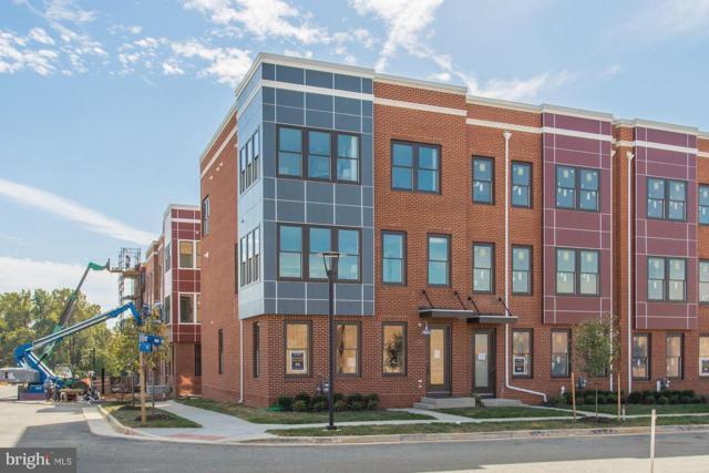 3 Sallyport Street, LORTON, VA 22079 (#1002068004) :: Colgan Real Estate