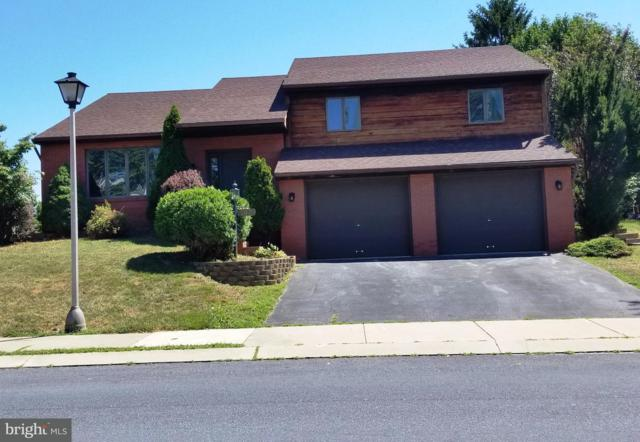 107 Windsor Drive, EPHRATA, PA 17522 (#1002068588) :: The Craig Hartranft Team, Berkshire Hathaway Homesale Realty
