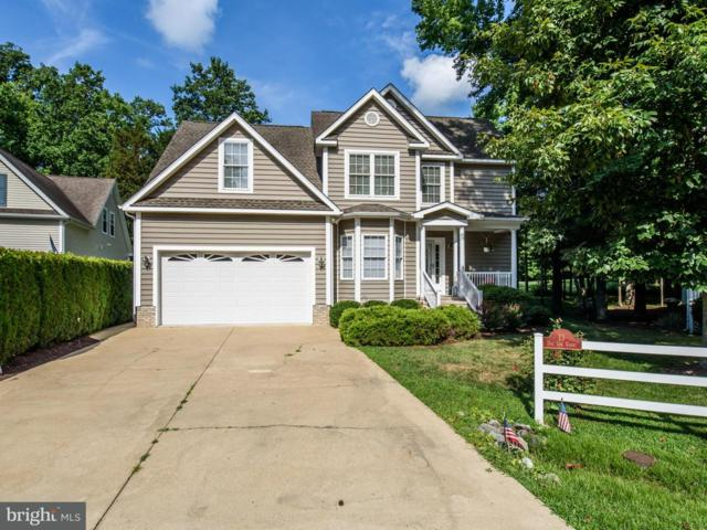 13 Dog Leg Court, OCEAN PINES, MD 21811 (#1002069368) :: RE/MAX Coast and Country