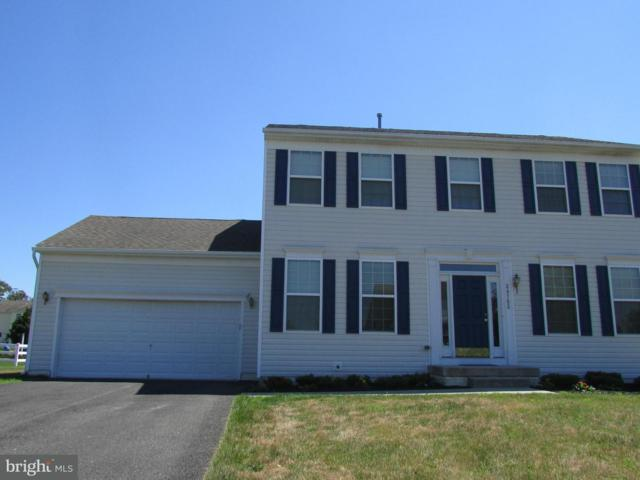 24752 Shoreline Drive, MILLSBORO, DE 19966 (#1002069768) :: The Windrow Group