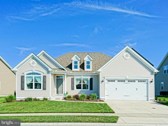 33634 E Hunters Run, LEWES, DE 19958 (#1002075292) :: Brandon Brittingham's Team