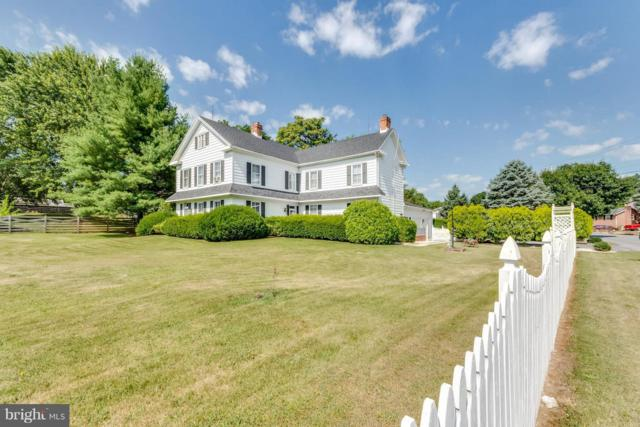 43 Evans Run Drive, MARTINSBURG, WV 25405 (#1002075724) :: Great Falls Great Homes