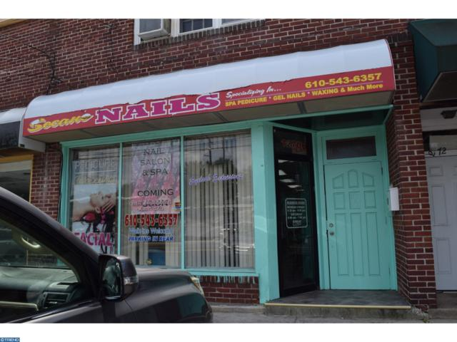 1270 Providence Road, SECANE, PA 19018 (#1002077832) :: Jason Freeby Group at Keller Williams Real Estate