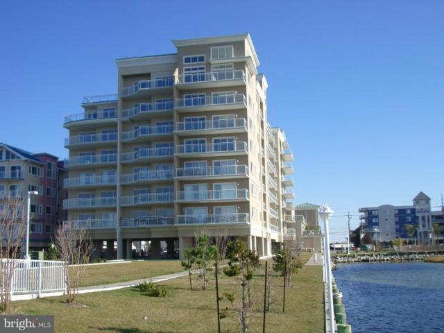 4601-B Coastal Highway #705, OCEAN CITY, MD 21842 (#1002081942) :: Condominium Realty, LTD
