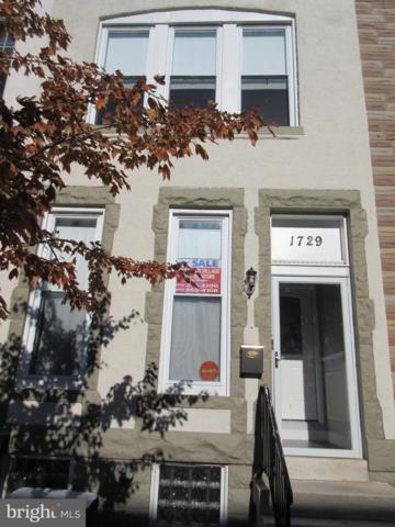 1729 Mcculloh Street, BALTIMORE, MD 21217 (#1002082238) :: AJ Team Realty