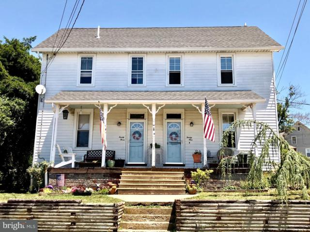 21 & 23 High Street, STEWARTSTOWN, PA 17363 (#1002082776) :: The Joy Daniels Real Estate Group