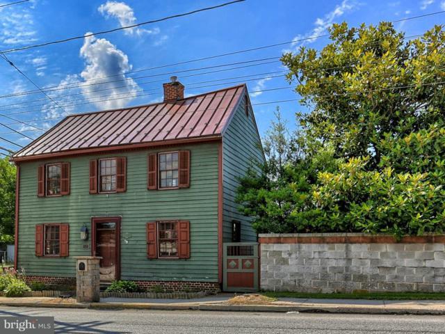 29 E King Street, ABBOTTSTOWN, PA 17301 (#1002083776) :: Benchmark Real Estate Team of KW Keystone Realty