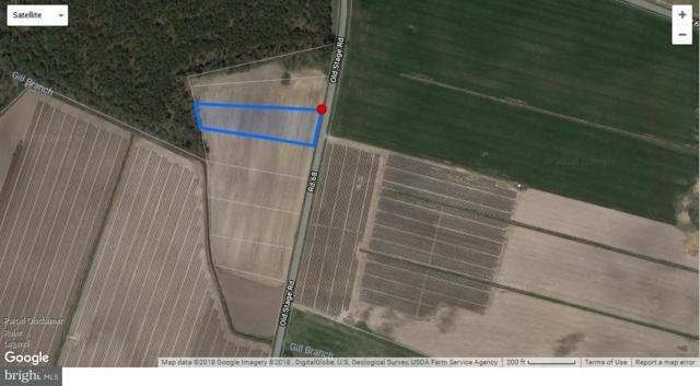 Lot 3 Old Stage Road, DELMAR, DE 19940 (#1002084372) :: RE/MAX Coast and Country