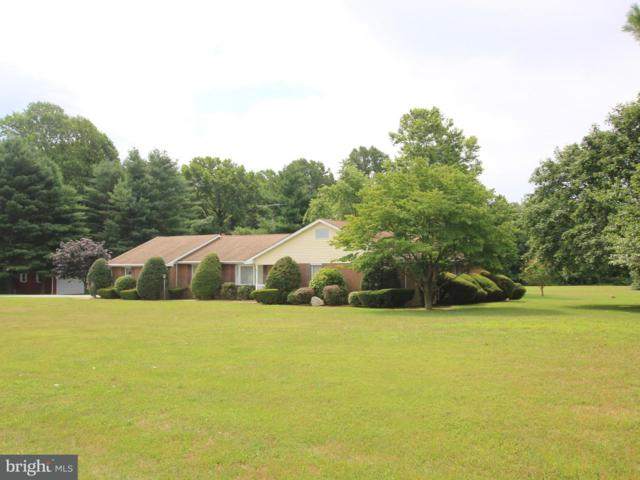 4322 Old Stage Coach Road, HURLOCK, MD 21643 (#1002084600) :: RE/MAX Coast and Country