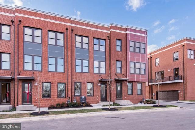 2 Sallyport Street, LORTON, VA 22079 (#1002087852) :: Colgan Real Estate