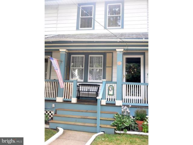 334 Jackson Street, BRISTOL, PA 19007 (#1002088572) :: Ramus Realty Group