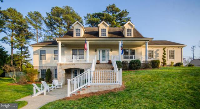 31362 Edgewood Drive, LEWES, DE 19958 (#1002088978) :: The Windrow Group