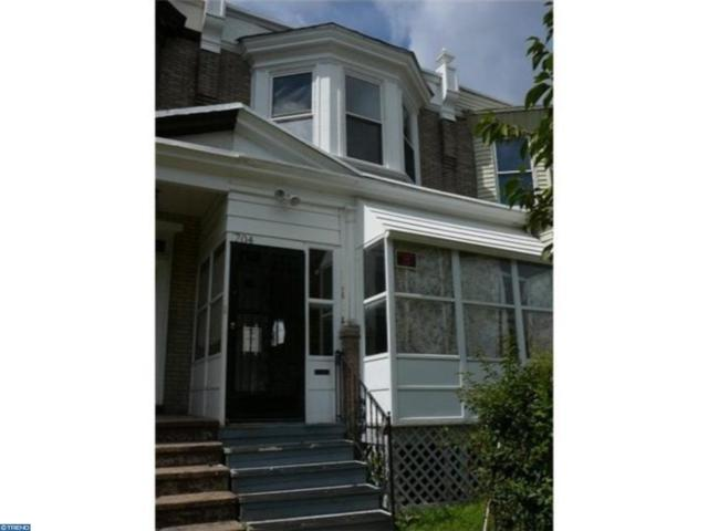 704 E 22ND Street, WILMINGTON, DE 19802 (#1002090452) :: John Smith Real Estate Group