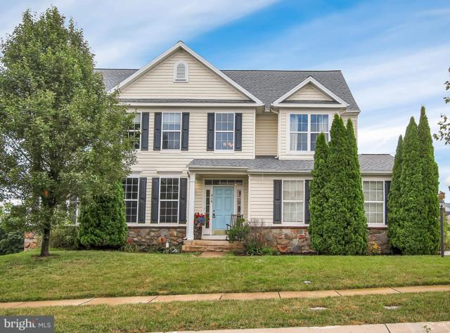616 Silver Maple Circle, SEVEN VALLEYS, PA 17360 (#1002091202) :: CENTURY 21 Core Partners