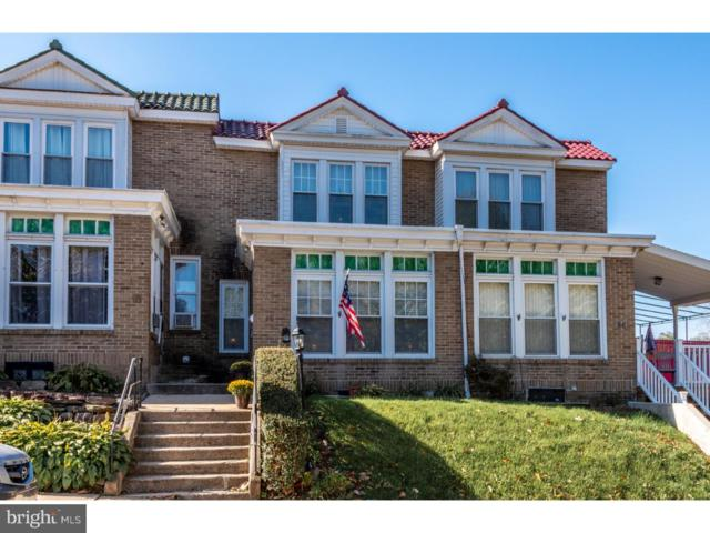 20 Gallo Row, MINERSVILLE, PA 17954 (#1002091622) :: Younger Realty Group