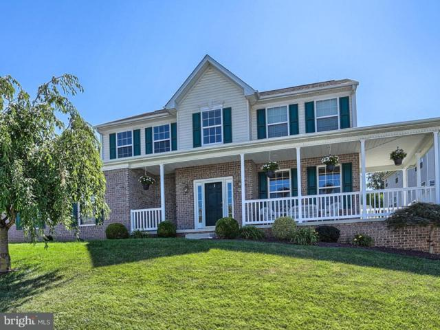 485 Pulaski Place, DALLASTOWN, PA 17313 (#1002091746) :: Benchmark Real Estate Team of KW Keystone Realty