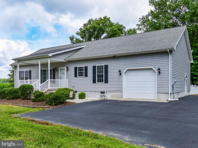 9801 Whaleysville Road, BISHOPVILLE, MD 21813 (#1002093648) :: The Windrow Group