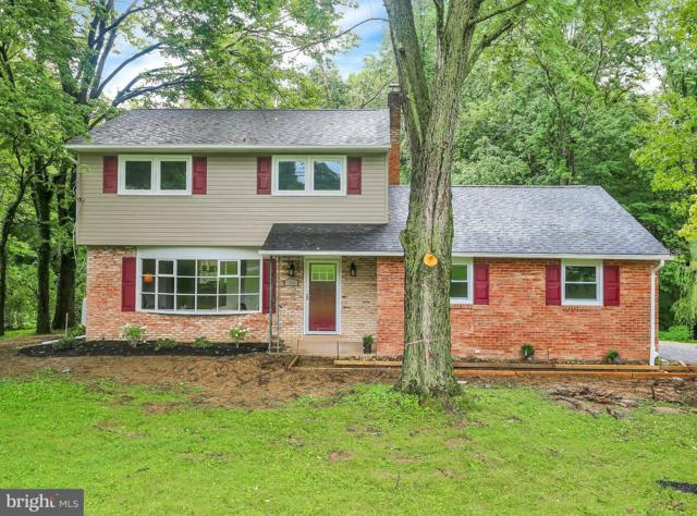 610 Brentwater Road, CAMP HILL, PA 17011 (#1002095108) :: Benchmark Real Estate Team of KW Keystone Realty