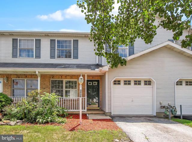 2924 Robin Road, YORK, PA 17404 (#1002099436) :: The Craig Hartranft Team, Berkshire Hathaway Homesale Realty