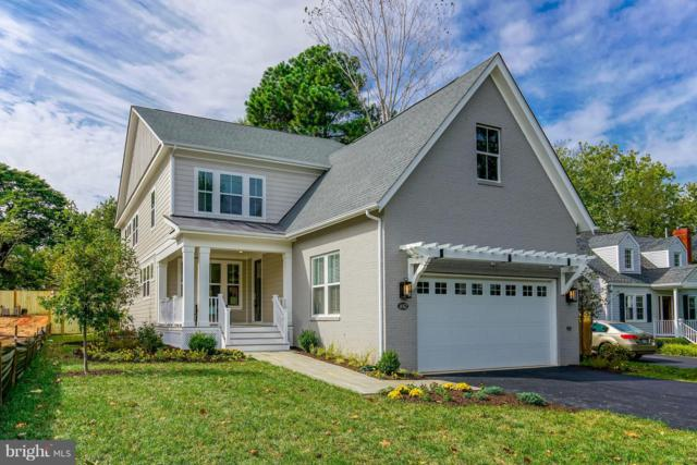 1470 Spring Vale, MCLEAN, VA 22101 (#1002099952) :: Colgan Real Estate
