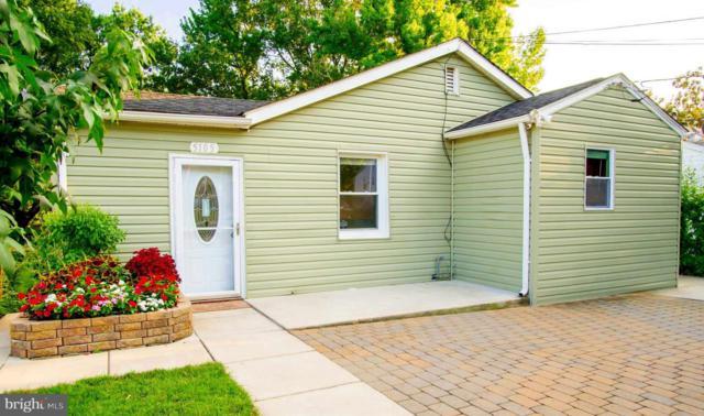 5105 Iroquois Street, COLLEGE PARK, MD 20740 (#1002101350) :: Colgan Real Estate
