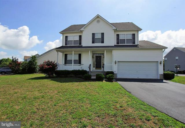 33 E Green Street, MILFORD, DE 19963 (#1002105228) :: The Windrow Group