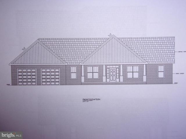 Lot 74 Lands End Drive, ORANGE, VA 22960 (#1002105590) :: RE/MAX Cornerstone Realty